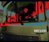 Bonye-&-Klyde---hold-up - BONYE & KLYDE