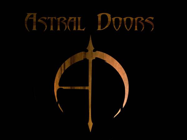 Astral Doors: \