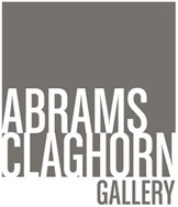 Abrams Claghorn Gallery logo