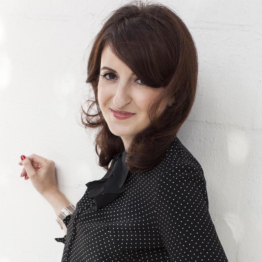 Shana Astrachan