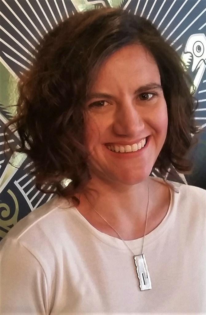 Francesca MacKie