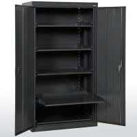 Sandusky Cabinets, ET52362466, Pull-Out Tray Shelves ...