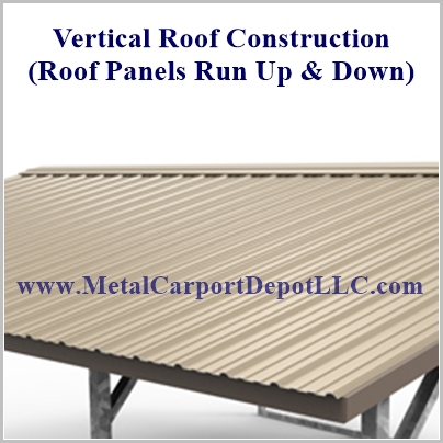 Vertical Roof Style Metal RV Cover Prices Metal Carport Kit Prices Price Shop Amp Purchase Online