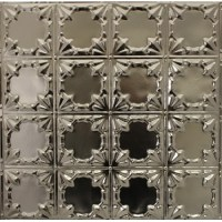 #137 Tin/Metal Ceiling Tile - Gothic Prominence