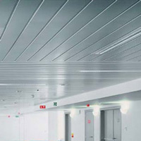 STRIPS CEILING
