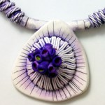 Extruded Bead Necklace Workshop