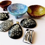 Polymer Clay Workshops - Pam Annesley Metal Clay Art Studio