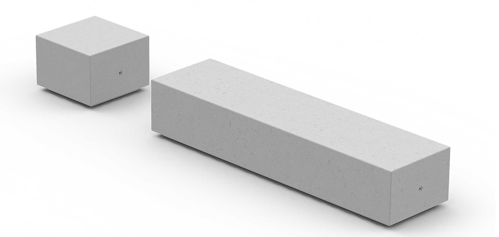 Sedute moderne iBox  Metalco