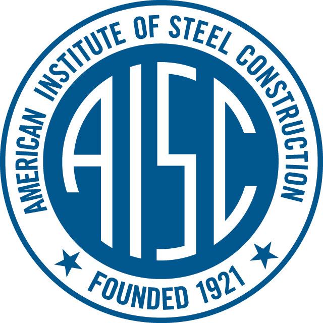 Aisc Logo Blue