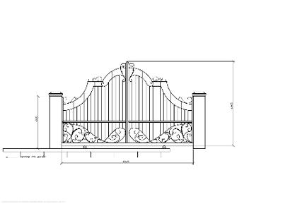 Metal Creations is a leading manufacturer of wrought iron