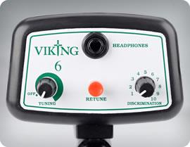 Viking6 - Control Box