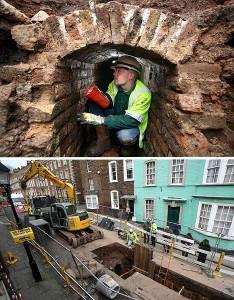 underground secrets
