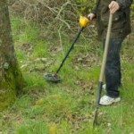 Metal detector and what we can find