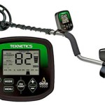 Teknetics Delta 4000 metal detector reviews