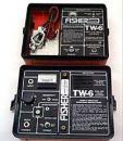 Industrial metal detectors Deep metal detector Fisher TW-6