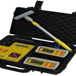 F2 of buried pipeline coating detection leak detector