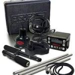 Fisher XLT-30 d-Acoustic leak detection