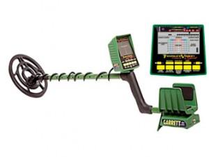 garrett gtp 1350 metal detector reviews GARRET - GTP 1350