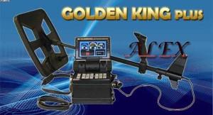 Georadar Golden King