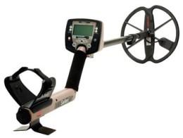 minelab safari metal detector review