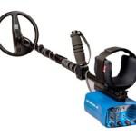 minelab metal detectors- Minelab Sovereign GT