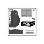 Metal Detector Pulse Star II Pro Compact