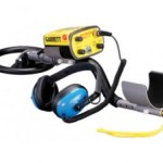 underwater metal detectors reviews