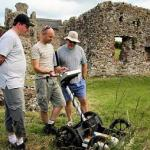 ground penetrating radar systems