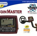 goldmaster 2 metal detector for sale