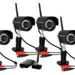 wireless camera systems All you need to know about surveillance cameras