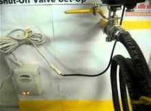 gas detection systems Gas leak detectors