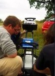 Ground Penetrating Radar To Locate Underground