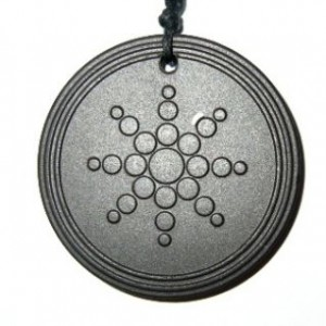 Quantum Pendant Energy balance pendant