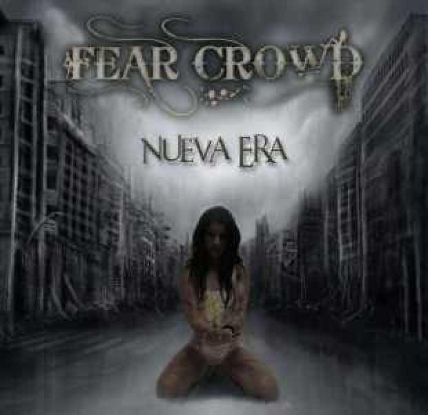 Fear Crowd estrenan videoclip para el tema No Pienso Caer