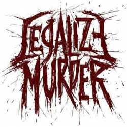 Legalize Murder adelanto de su próximo disco