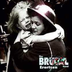 "The Brutal Band disco nuevo ""Erortzen"""