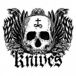 """Knives """"Soul Of Defiance"""" adelanto de su próximo E.P. junto a A.D."""