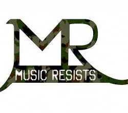 Music Resist asociación musical gipuzkoana