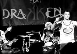 "Drakken estrenan videoclip para el tema ""Nobody Shall Leave"""