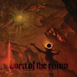 Horn Of The Rhino portada de «Summoning Deliverance»