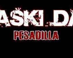 "Aski Da videoclip de ""Pesadilla"""