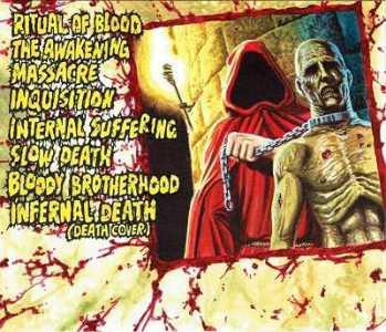 Bloody Brotherhood crowdfunding de Ritual Of Blood 2