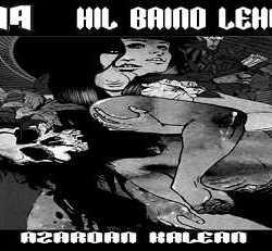 Dama video promocional de «Hil Baino Lehen»