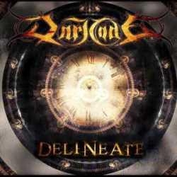 Dark Code portada y tracklist de «Delineate»