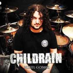 Childrain ya tienen batería