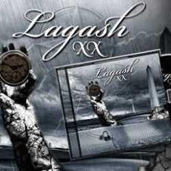 Lagash nuevo álbum «XX»