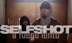 Selfshot estrenan videoclip «A fuego lento» en 2 versiones