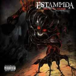 Estampida nuevo E.P. «Hard As The Wolfram»