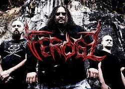 Ferosz banda compuesta por ex-miembros de Waldheim y Estampida