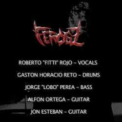 Ferosz videoclip de «Ancient Civilizations»